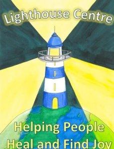 The heart-warming Lighthouse Centre, Belfast