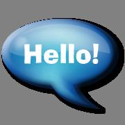 Blog hello